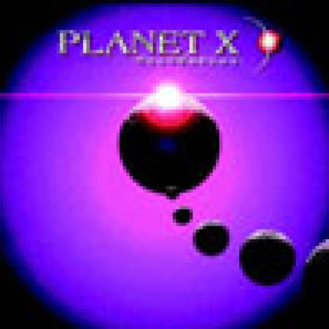 PLANET X - Moonbabies (CD), Progressive Metal USA a la Dream Theater, Raridade, Ultimas cópias em estoque !!! FRETE GRÁTIS