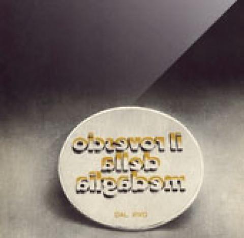 R.D.M.-Il Rovescio Della Medaglia- La Bibbia (CD)