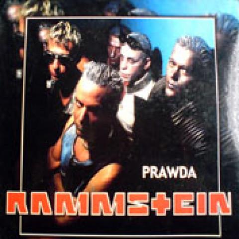 RAMMSTEIN - Prawda (2 CD/Digipack), Raro, Última Copia em Estoque, FRETE GRÁTIS,