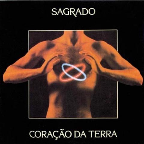 SAGRADO CORAÇÃO DA TERRA - Same - 1st (CD)