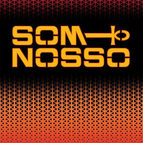 SOM NOSSO DE CADA DIA - Mais Um Dia (CD-2019-Digifile), Brazilian Progressive-Hard Rock,FRETE GRÁTIS