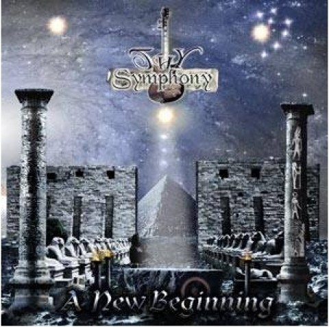 THY SYMPHONY - A New Beginning (CD)