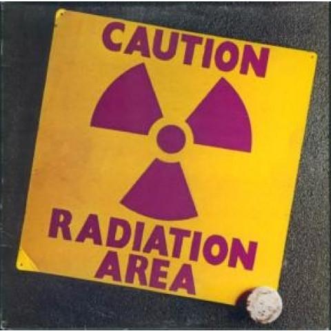 AREA - Caution Radiation (CD)