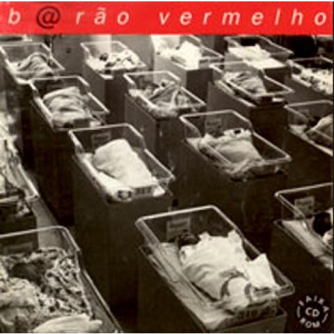 BARAO VERMELHO - Album (CD)
