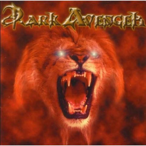 DARK AVENGER - Same (Debut CD), Traditional Heavy Metal close to Manowar & Crimson Glory - Raro- FRETE GRÁTIS