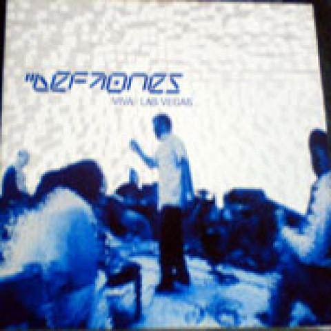 DEFTONES - Viva Las Vegas (CD)