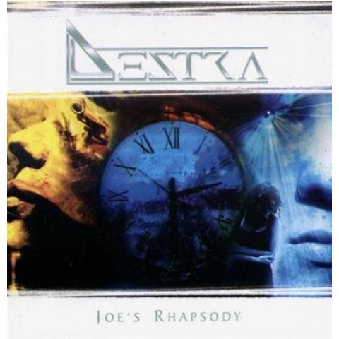 DESTRA - Joe's Rhapsody (CD)