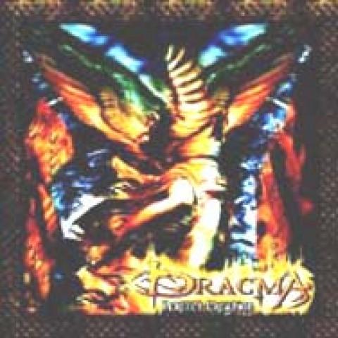 DRACMA - Perfect Creation (CD) - Raro - Ultimas Copias em estoque - FRETE GRATIS