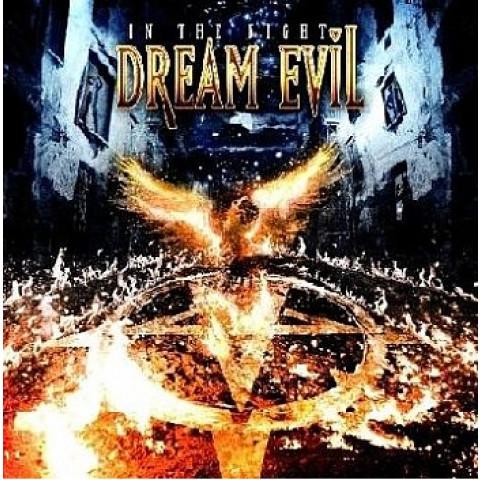 DREAM EVIL - In The Night (CD)