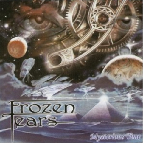 Frozen Tears - Mysterious Time (CD)