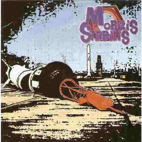 MOBILIS STABILIS - Same (CD) - HELCIO AGUIRRA - 1 cópia no estoque - RARO