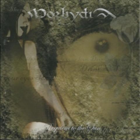 MORBYDIA – Requiem To The Sun (CD), Dark-Melodic-and-Ultra-Romantic-Doom-Metal - FRETE GRATIS