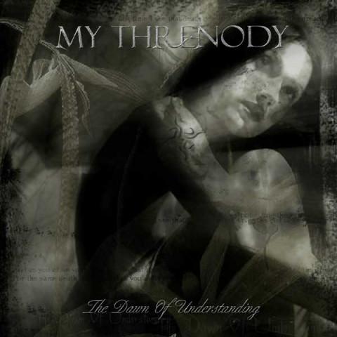 MY THRENODY - The Dawn of Understanding (CD), Symphonic Doom Metal, FRETE GRÁTIS