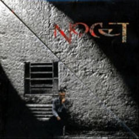 NOCET - N (CD) - Heavy-Progressive-Metal, close-to, Rush, Kansas, Eloy e Dream Theater - FRETE GRATIS