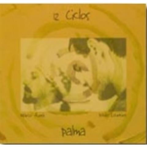 PALMA - 12 Ciclos (CD)