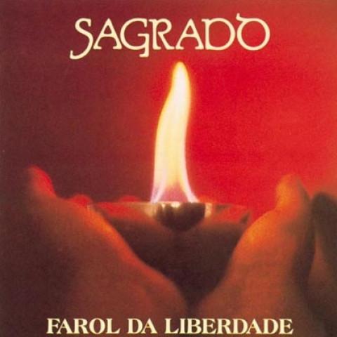 SAGRADO CORAÇÃO DA TERRA - Farol da Liberdade (CD)