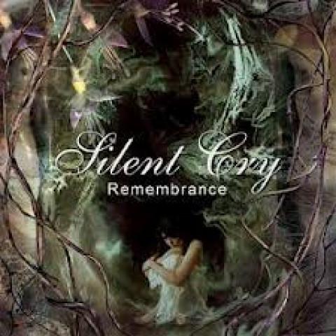 SILENT CRY - Remembrance (CD) Gothic Metal - FRETE GRÁTIS - Temos outros 2 CDs raros no estoque para VENDA