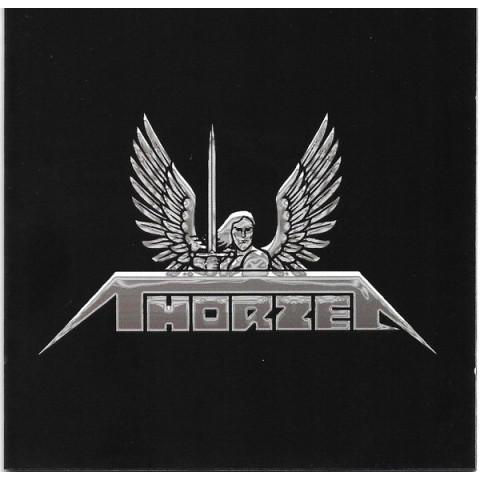 THORZEL– Same (CD-Slipcase) Speed Metal Brazil, FRETE GRÁTIS