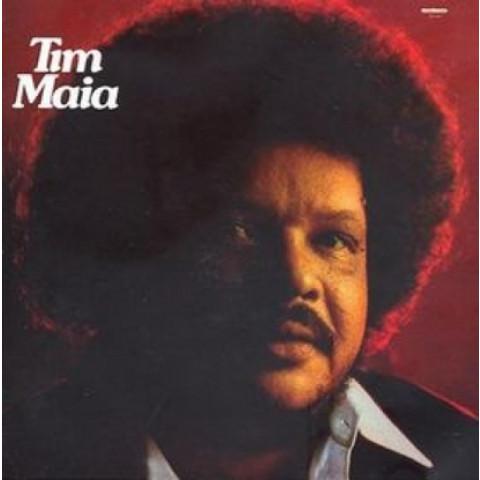 TIM MAIA - Som Livre Masters (CD)