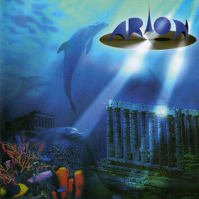 ARION - Arion (CD), Brazilian-Progressive-Rock, Close-to-Renaissance-Yes-e-Genesis, Ultimas Copias em estoque, FRETE GRATIS