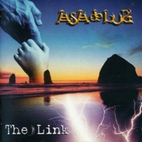 ASA DE LUZ - The Link (CD), Rock Progressivo Brasileiro, ala CAMEL-SAGRADO, FRETE GRÁTIS