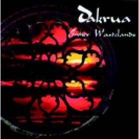 DAKRUA - Inner Wastelands (CD)