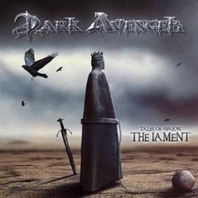 DARK AVENGER - Tales of Avalon: The Lament (Digipack) - Frete Grátis