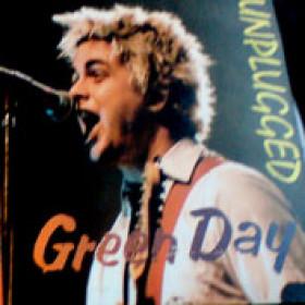 GREENDAY - Unplugged 99 (CD)