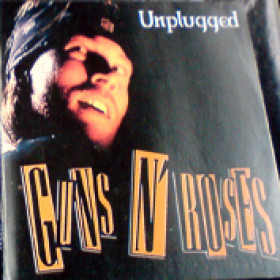 GUNS AND ROSES - Unplugged (CD/Digipack)