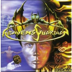 HEAVEN'S GUARDIAN - Strava (CD), Brazilian Heavy-Power Metal, close to Judas Priest, Helloween,  Iron-Maiden, FRETE GRATIS