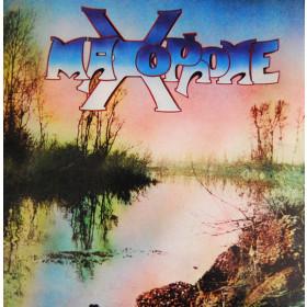 MAXOPHONE - Maxophone (LP-Vinyl-180gr). VENDIDO !!!  Italian 70s Progressive Rock, FOC, Mint (Zerado)