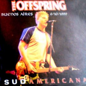 OFFSPRING - Sudamericana (CD)