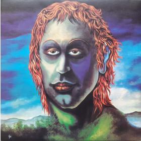 SEMIRAMIS – Dedicato a Frazz (LP-Vinyl-180gr). Italian 70s Progressive Rock, FOC, 2005 Mint
