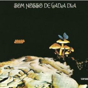 SOM NOSSO DE CADA DIA - Snegs (CD-Digipack 2017), Brazilian Progressive Rock, FRETE GRÁTIS