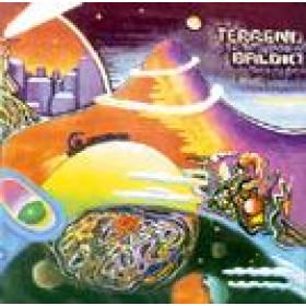 TERRENO BALDIO - Same (CD), First, Re-Recorded 1992 + 2 Unreleased Bonus tracks