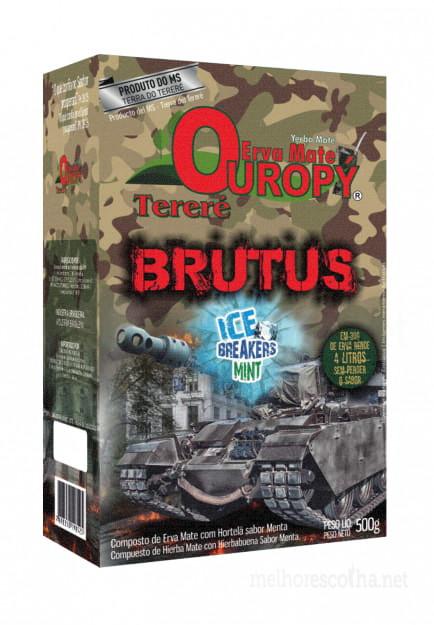 Erva Mate para Tereré Ouropy - Brutus