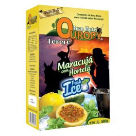 Erva Mate para Tereré Ouropy - Abacaxi com Limão