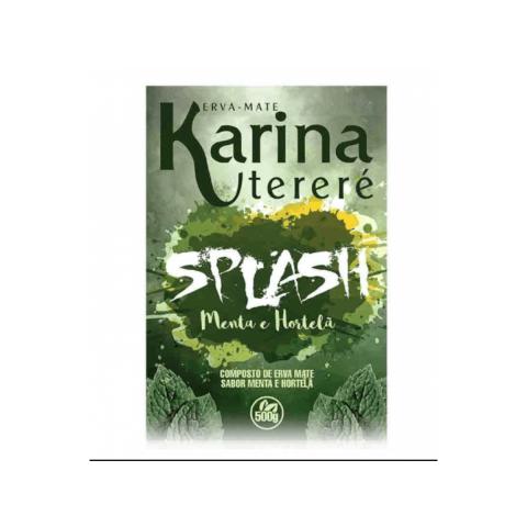 Erva Mate para Tereré Karina - Splash