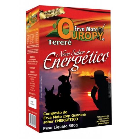 Erva Mate para Tereré Ouropy - Guaraná