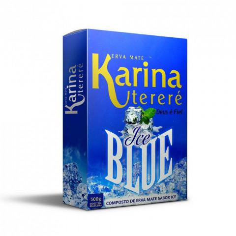 Erva Mate para Tereré Karina - Ice Blue