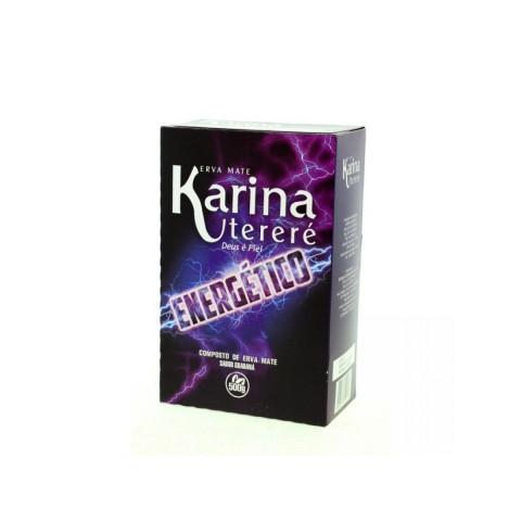 Erva Mate para Terere Karina- Energético