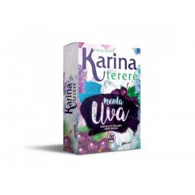 Erva Mate para Tereré Karina- Menta Uva