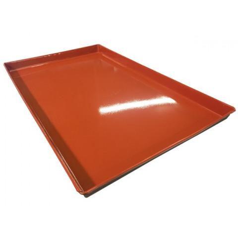 Assadeira Pão Doce 62x36 cm (ALUMINOL / SILICONADA) PROMOÇÃO LIMITADA.
