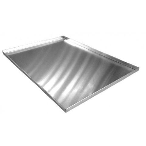 Assadeira rocambole 40x30 cm (Aluminio)