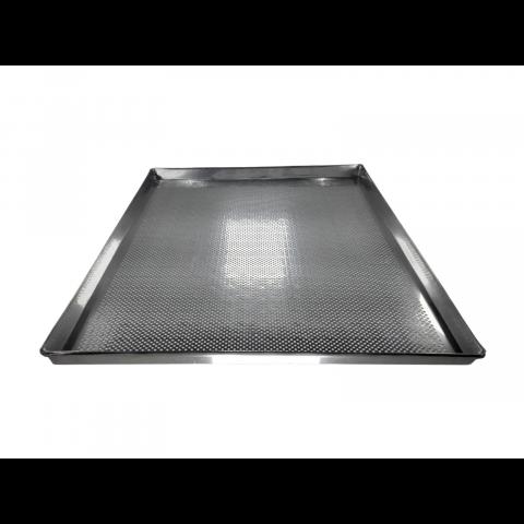 Assadeira Master Perfurada 58x70 cm (Alumínio 0,7 mm)