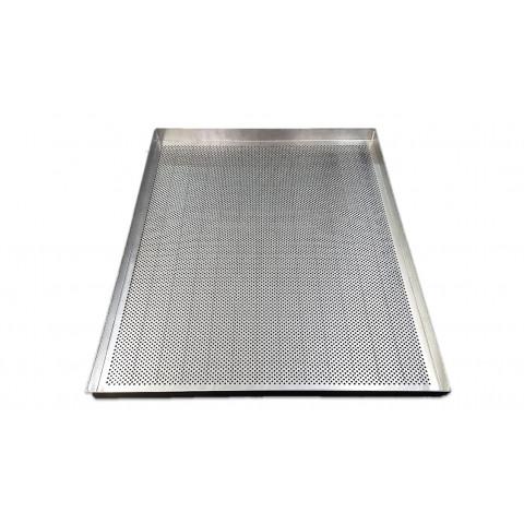 Assadeira Master Perfurada 58x70x3,5 cm (Alumínio 1,2 mm)