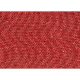 Telas Jutex 245 - Vermelho   Ouro