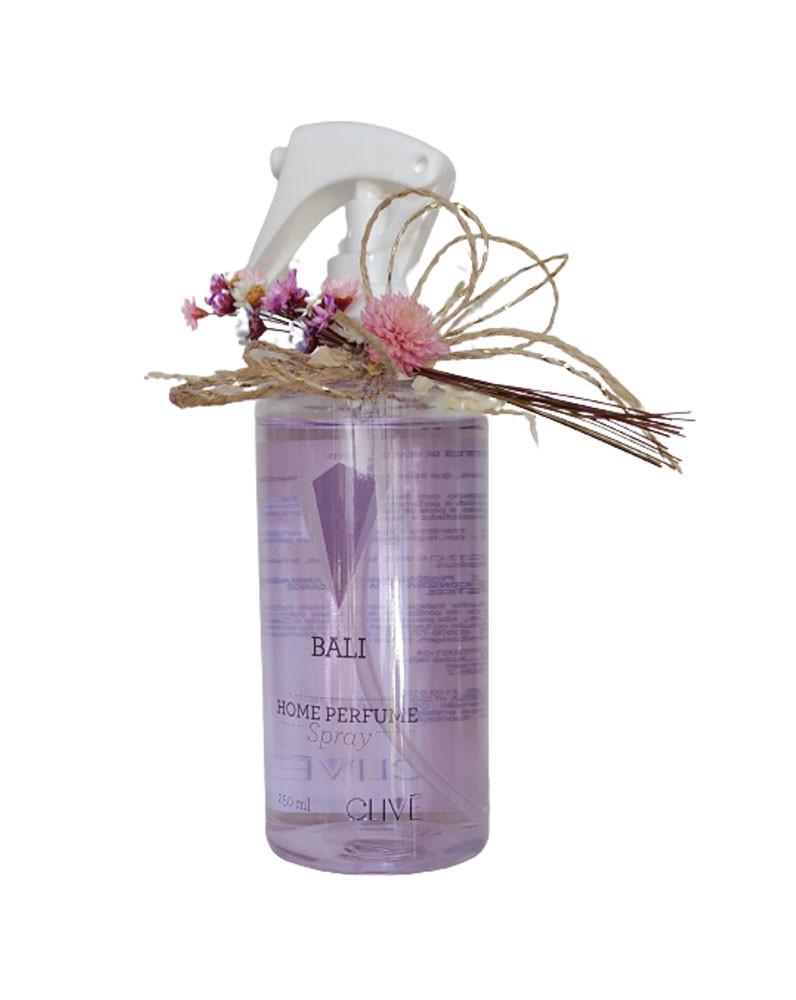 Aromatizador de Ambientes Spray - Bali (250ml)