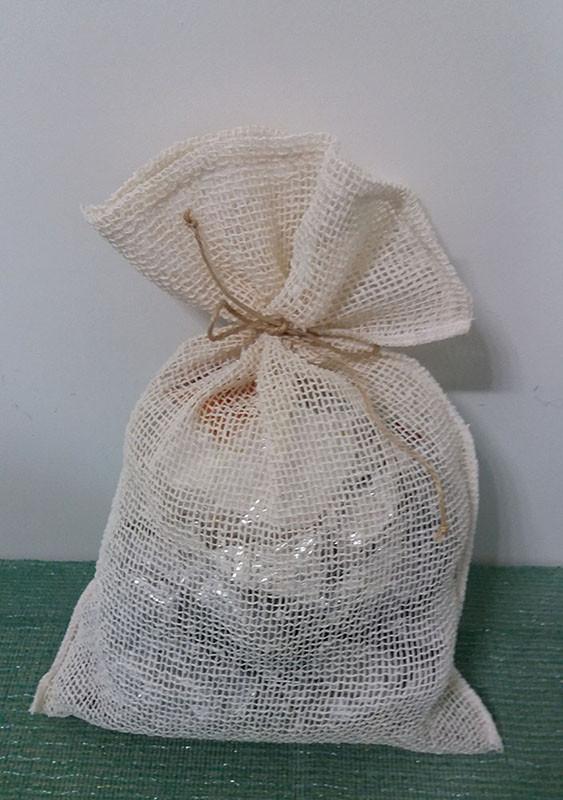Embalagem Manta de Algodão (23 x 33 cm)