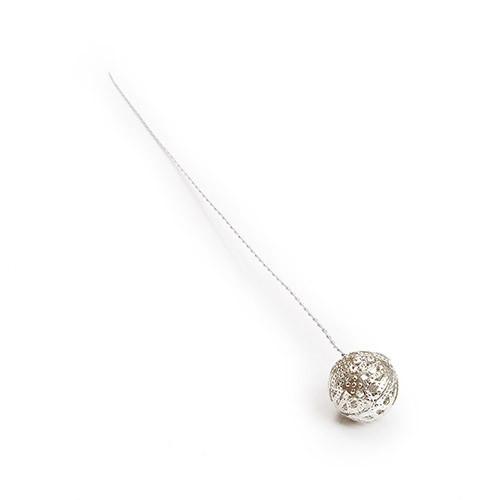 Metal Diamante (Haste Metal)